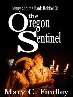 cover image of The Oregon Sentinel