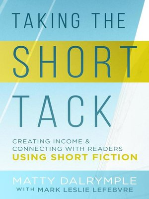 cover image of Taking the Short Tack