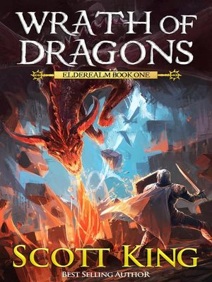 cover image of Wrath of Dragons