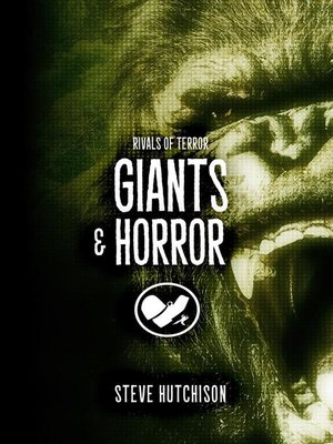 cover image of Giants & Horror