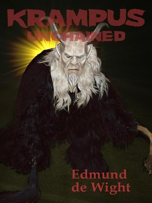cover image of Krampus Unchained