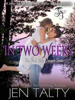 cover image of In Two Weeks