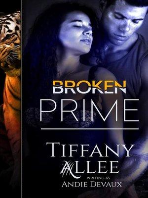 cover image of Broken Prime
