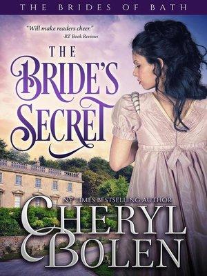 cover image of The Bride's Secret