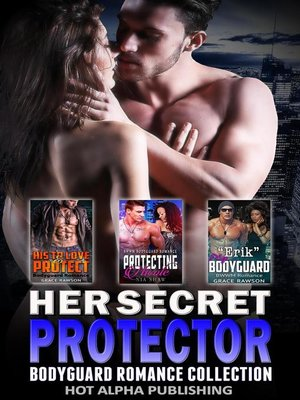 cover image of Her Secret Protector