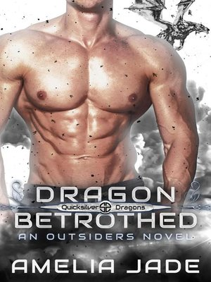 cover image of Dragon Betrothed