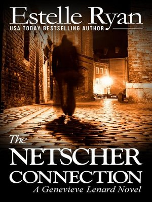 cover image of The Netscher Connection