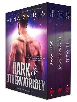 cover image of Dark & Otherworldly