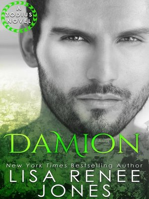 cover image of Damion
