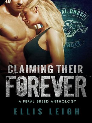 cover image of Claiming Their Forever