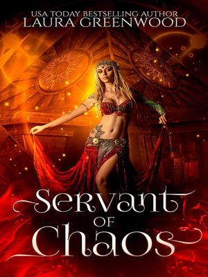 cover image of Servant of Chaos