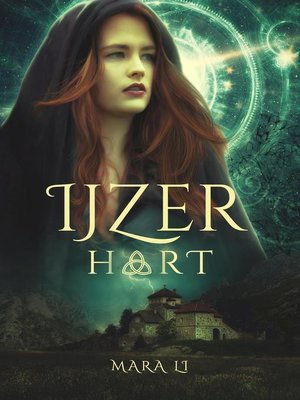 cover image of IJzerhart