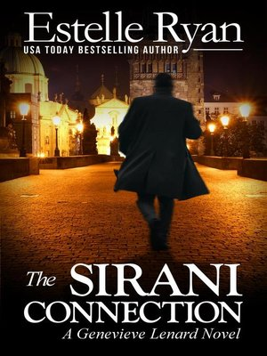cover image of The Sirani Connection