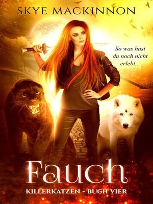 cover image of Fauch