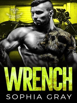 cover image of Wrench (Book 2)