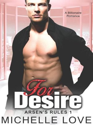 cover image of For Desire