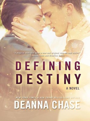cover image of Defining Destiny