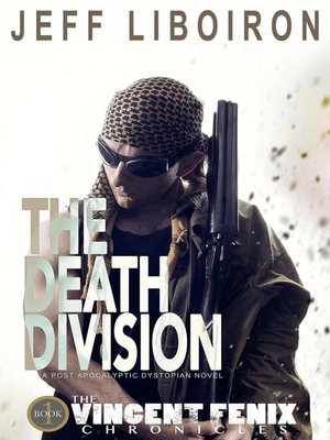 cover image of The Death Division (The Vincent Fenix Chronicles