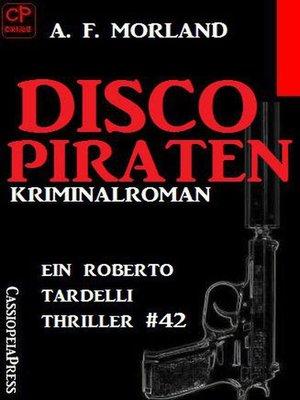 cover image of Disco-Piraten