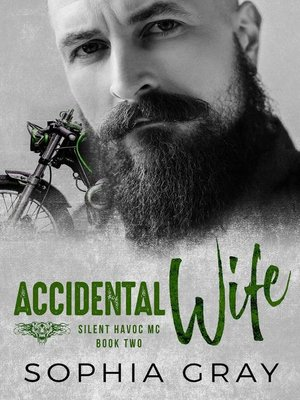 cover image of Accidental Wife (Book 2)
