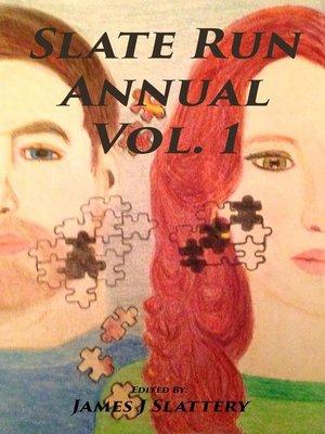 cover image of Slate Run Annual Volume 1
