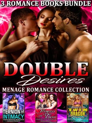 cover image of Double Desires