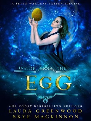 cover image of Inside the Egg
