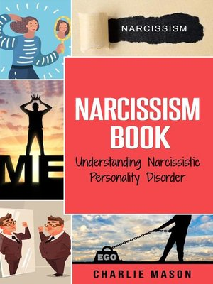 cover image of Narcissism