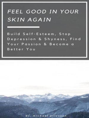cover image of Feel Good in Your Skin Again