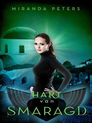cover image of Hart van smaragd