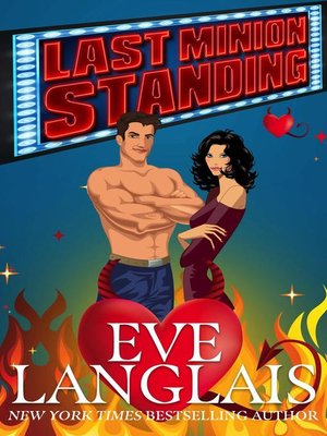 cover image of Last Minion Standing