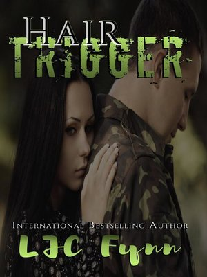 cover image of Hair Trigger
