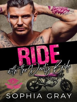 cover image of Ride with the Devil's Bride