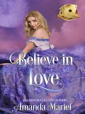 cover image of Believe in Love