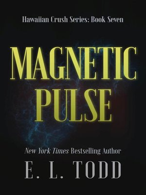 cover image of Magnetic Pulse