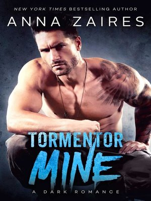 cover image of Tormentor Mine, #1