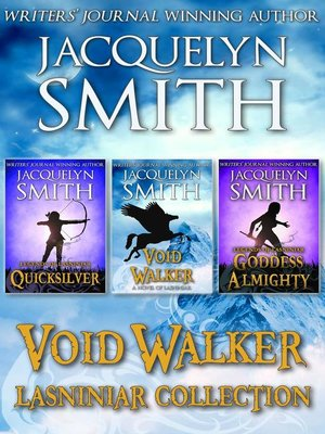 cover image of Void Walker Lasniniar Collection