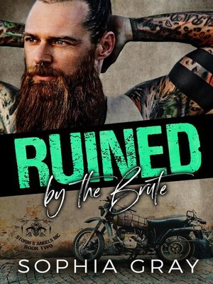 cover image of Ruined by the Brute