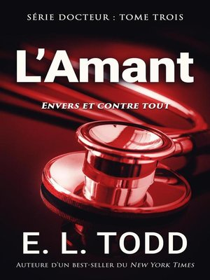 cover image of L'Amant