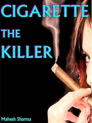 cover image of Cigarette the Killer