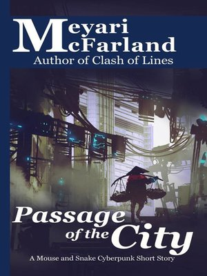 cover image of Passage of the City