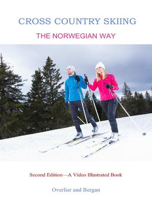 cover image of Cross Country Skiing — the Norwegian Way