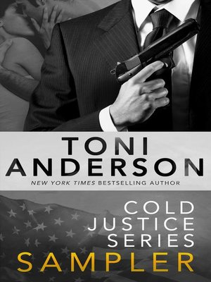 cover image of Cold Justice Series Sampler