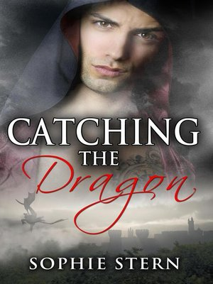 cover image of Catching the Dragon