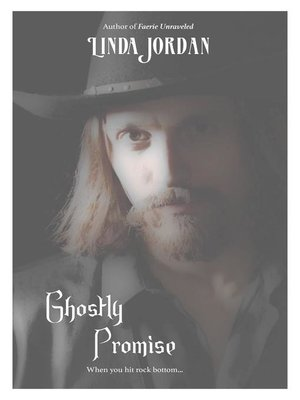 cover image of Ghostly Promise