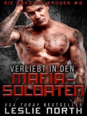 cover image of Verliebt in Den Mafia-Soldaten