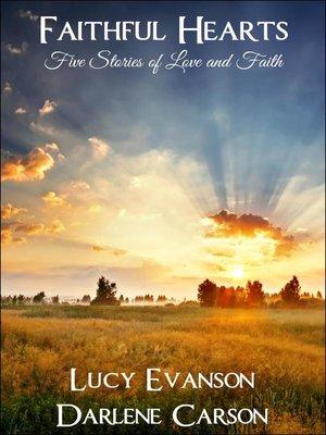 cover image of Faithful Hearts
