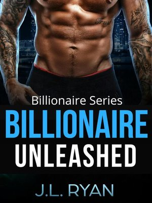 cover image of Billionaire Unleashed