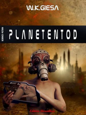 cover image of Planetentod
