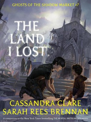 cover image of The Land I Lost